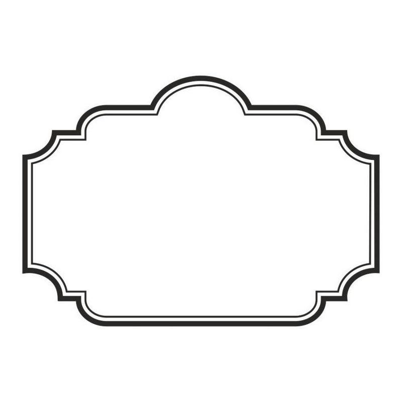 Рамки для надписи картинки